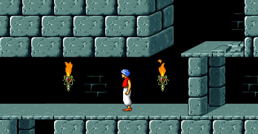 Prince of Persia, Five classic games that you can play in your browser, Casual Girl Gamer