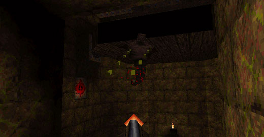 Quake, Five classic games that you can play in your browser, Casual Girl Gamer