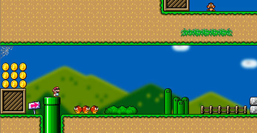 Super Mario, Five classic games that you can play in your browser, Casual Girl Gamer