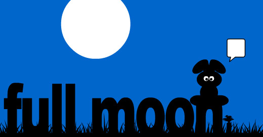 Full Moon, New Game Round-up, Casual Girl Gamer