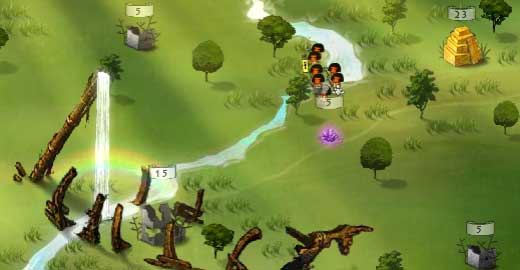Civilisations War, Game Review, Casual Girl Gamer
