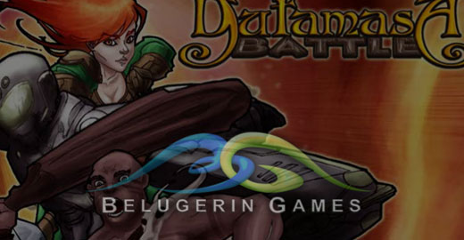 Dutamassa Battle, Ten fantastic new casual games to start the new year, Casual Girl Gamer