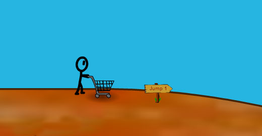 shopping cart hero 10