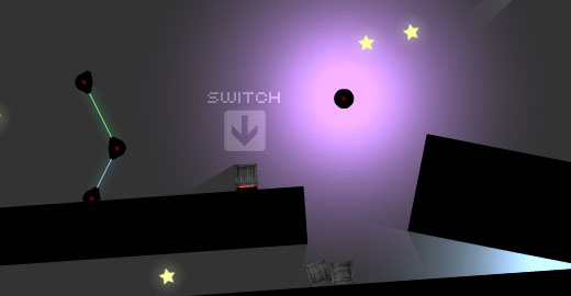 Shadow Game, Top 10 Physics Games of 2010, Casual Girl Gamer