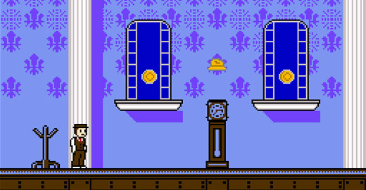 The Great Gatsby For NES
