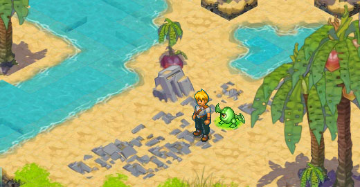 Castaway, Top 10 RPG Games of 2010, Casual Girl Gamer