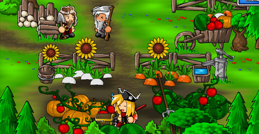 Epic Battle Fantasy 3, Top 10 RPG Games of 2010, Casual Girl Gamer