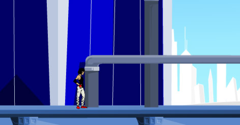 Mirrors Edge 2d, Top 10, Top 20, Top 25 browser platformers, Casual Girl Gamer